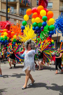 Pride Parade 2016 (Leilani B'Smith Photography) www.leila-photo.com-0590