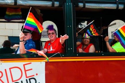 Pride Parade 2016 (Leilani B'Smith Photography) www.leila-photo.com-0616