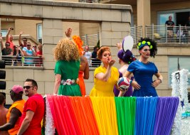 Pride Parade 2016 (Leilani B'Smith Photography) www.leila-photo.com-0698