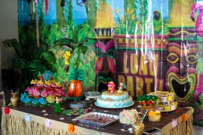 Jasmine's 1st Birthday (Leilani B'Smith Photography)-5528