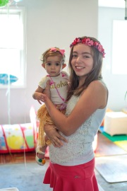 Jasmine's 1st Birthday (Leilani B'Smith Photography)-5529