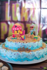 Jasmine's 1st Birthday (Leilani B'Smith Photography)-5543