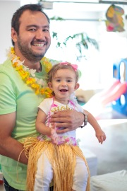Jasmine's 1st Birthday (Leilani B'Smith Photography)-5581