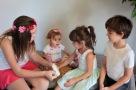 Jasmine's 1st Birthday (Leilani B'Smith Photography)-5621