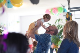 Jasmine's 1st Birthday (Leilani B'Smith Photography)-5664