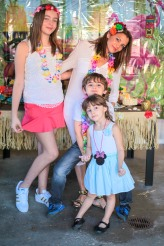 Jasmine's 1st Birthday (Leilani B'Smith Photography)-5736