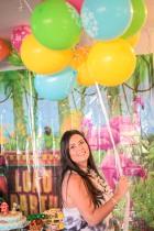 Jasmine's 1st Birthday (Leilani B'Smith Photography)-5743