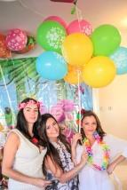 Jasmine's 1st Birthday (Leilani B'Smith Photography)-5745