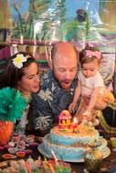 Jasmine's 1st Birthday (Leilani B'Smith Photography)-5909