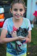 Jasmine's 1st Birthday (Leilani B'Smith Photography)-6078
