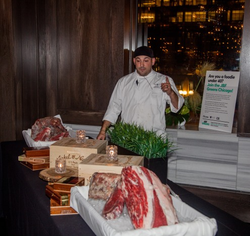 JBF Foodie Event (Leilani B'Smith Photography)-2708