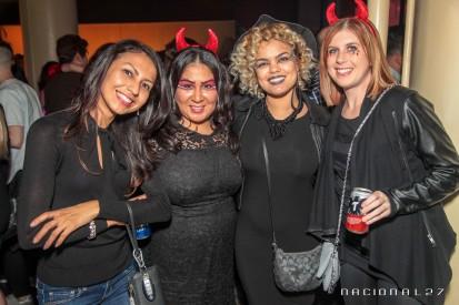 Nacional 27 Halloween 2016 (Leilani B'Smith Photography)-6090