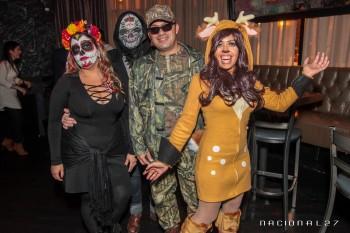 Nacional 27 Halloween 2016 (Leilani B'Smith Photography)-6095