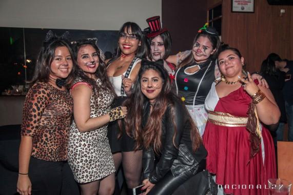 Nacional 27 Halloween 2016 (Leilani B'Smith Photography)-6103