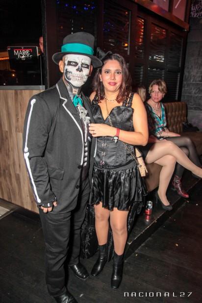 Nacional 27 Halloween 2016 (Leilani B'Smith Photography)-6121