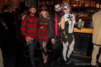 Nacional 27 Halloween 2016 (Leilani B'Smith Photography)-6160