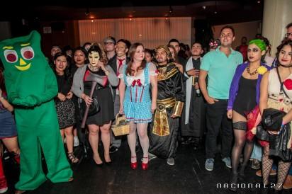 Nacional 27 Halloween 2016 (Leilani B'Smith Photography)-6191