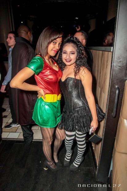 Nacional 27 Halloween 2016 (Leilani B'Smith Photography)-6223