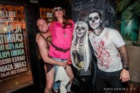 Nacional 27 Halloween 2016 (Leilani B'Smith Photography)-6237