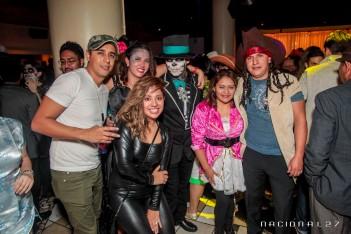 Nacional 27 Halloween 2016 (Leilani B'Smith Photography)-6249