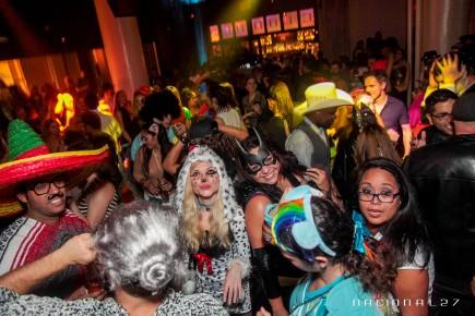 Nacional 27 Halloween 2016 (Leilani B'Smith Photography)-6277