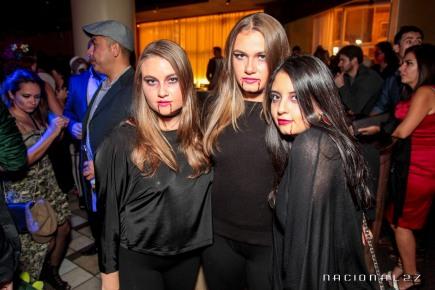 Nacional 27 Halloween 2016 (Leilani B'Smith Photography)-6295